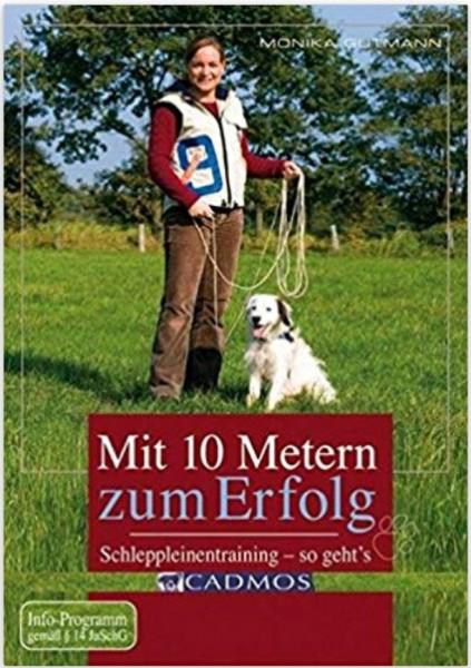 Mit 10 Metern zum Erfolg – DVD