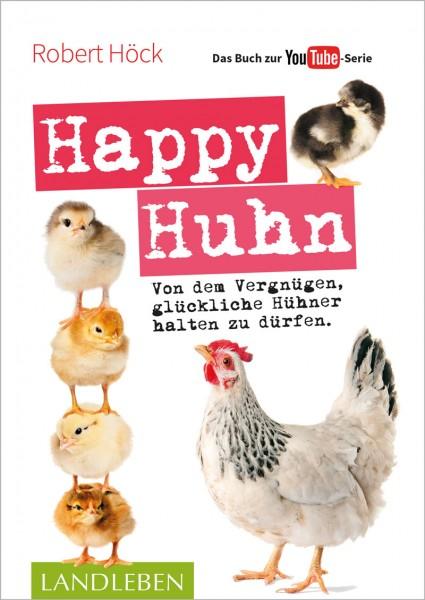 Happy Huhn