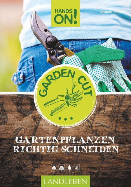 Hands on: Garden Cut
