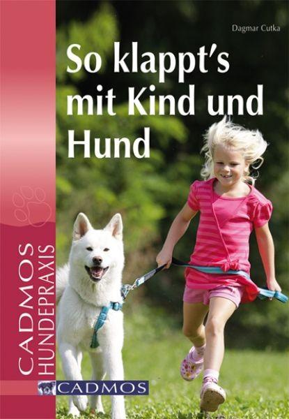 So klappts mit Kind und Hund