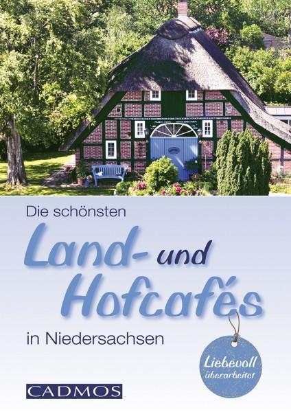Die schönsten Land- und Hofcafés in Niedersachsen