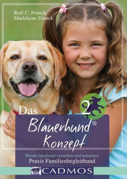 Das Blauerhund® - Konzept 2
