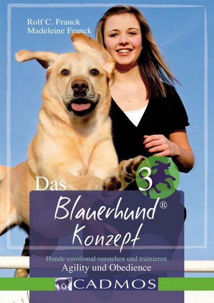 Das Blauerhund® - Konzept 3
