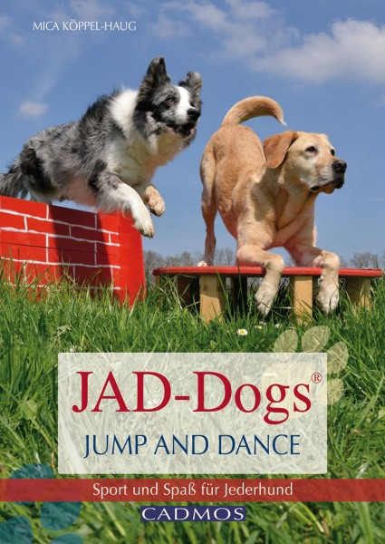 JAD-Dogs – Jump and Dance