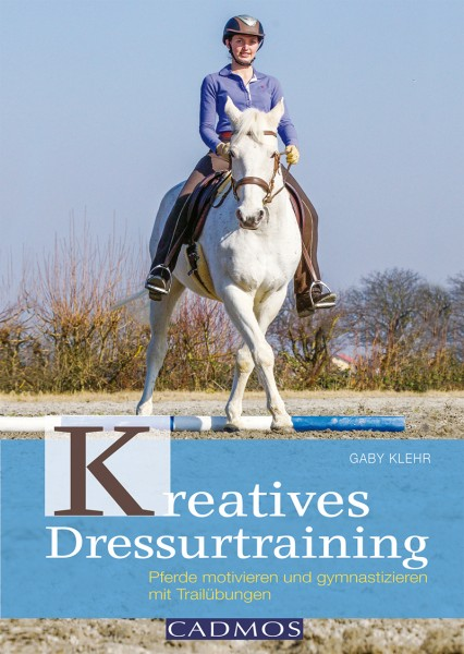 Kreatives Dressurtraining