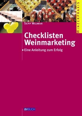Checklisten Weinmarketing