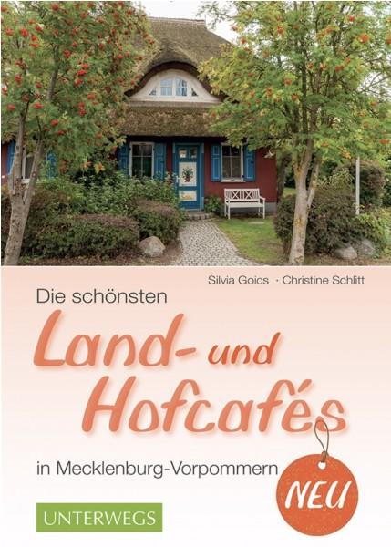 Die schönsten Land- und Hofcafés in Mecklenburg-Vorpommern