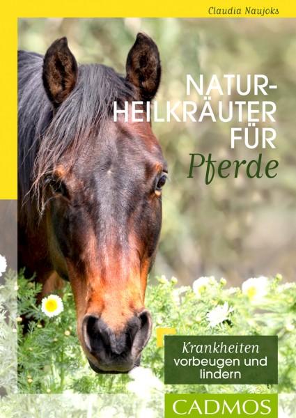 Naturheilkräuter für Pferde