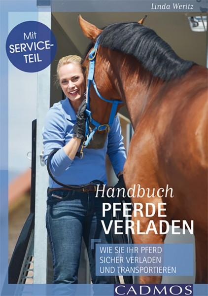 Handbuch Pferde verladen