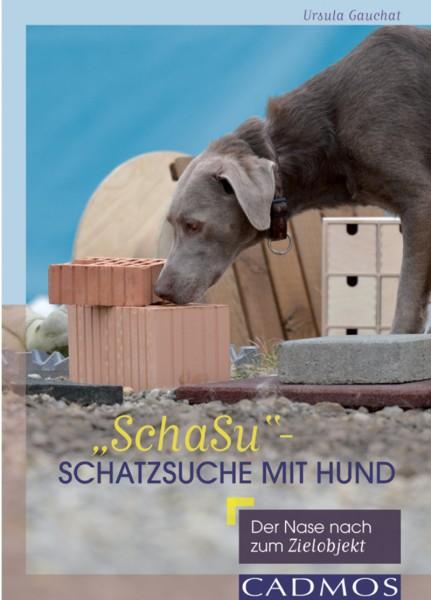 """""""SchaSu"""" – Schatzsuche mit Hund"""