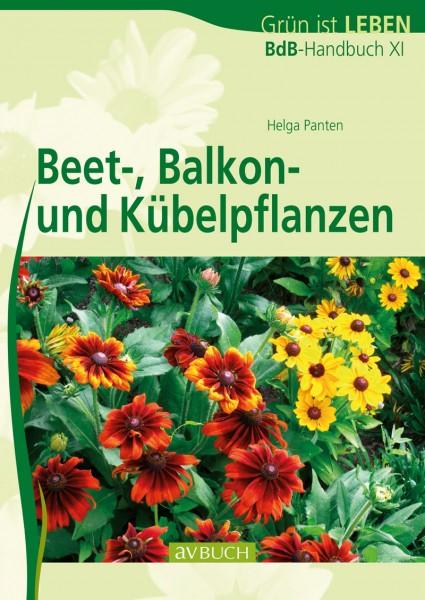 BdB Beet-, Balkon und Kübelpflanzen