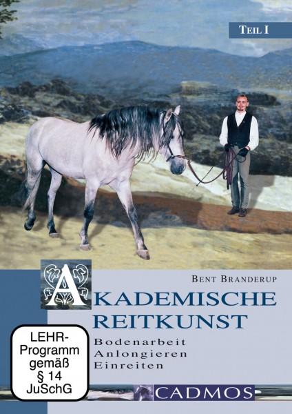 Akademische Reitkunst Teil I (DVD)