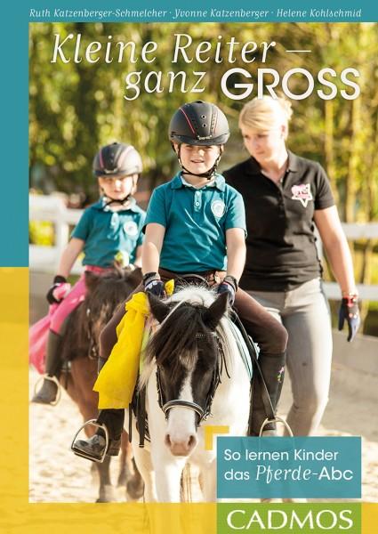 Kleine Reiter – ganz groß