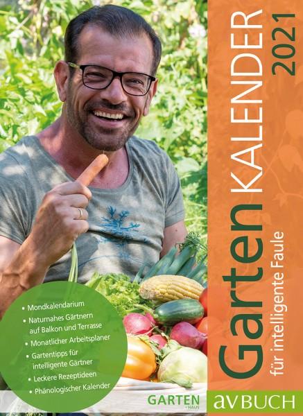 Gartenkalender 2021